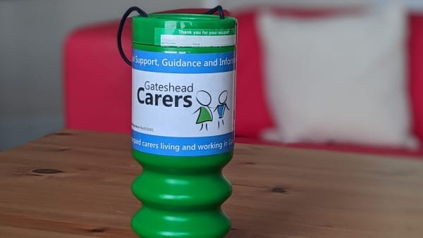 Gift a Carer a Chance for Change