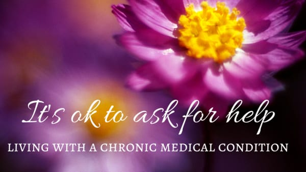 Living with a Chronic Medical Condition