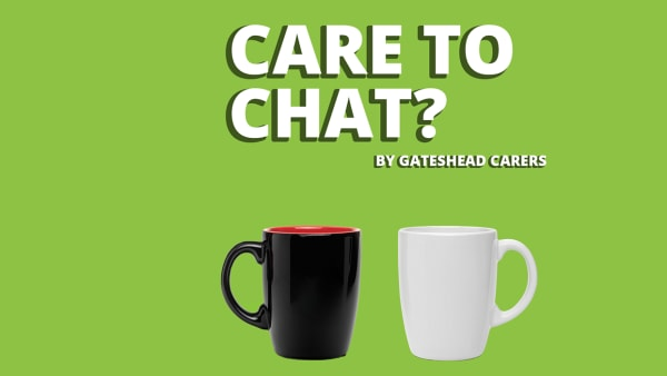 Care to Chat? - Episode 2| Befriending Volunteers