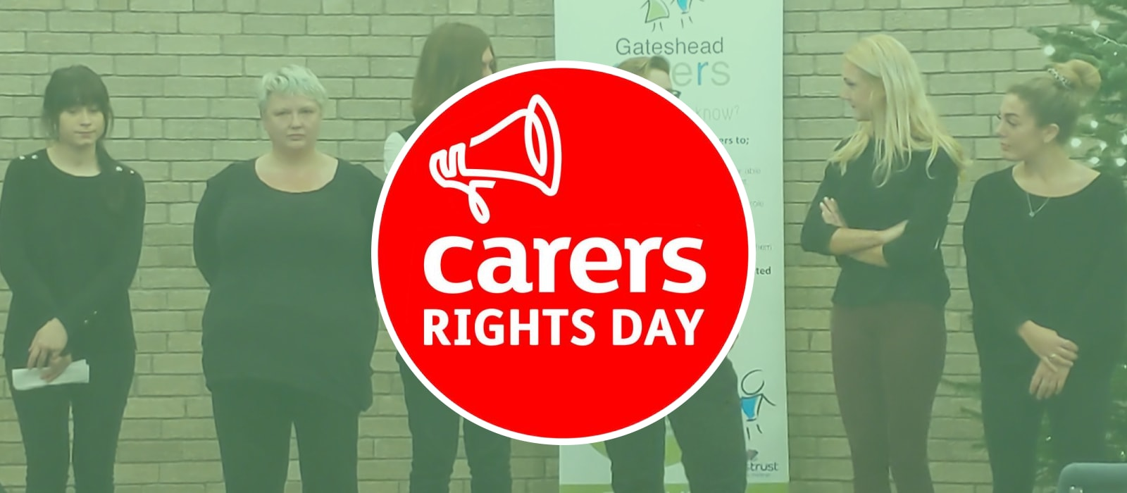 Your rights as a carer