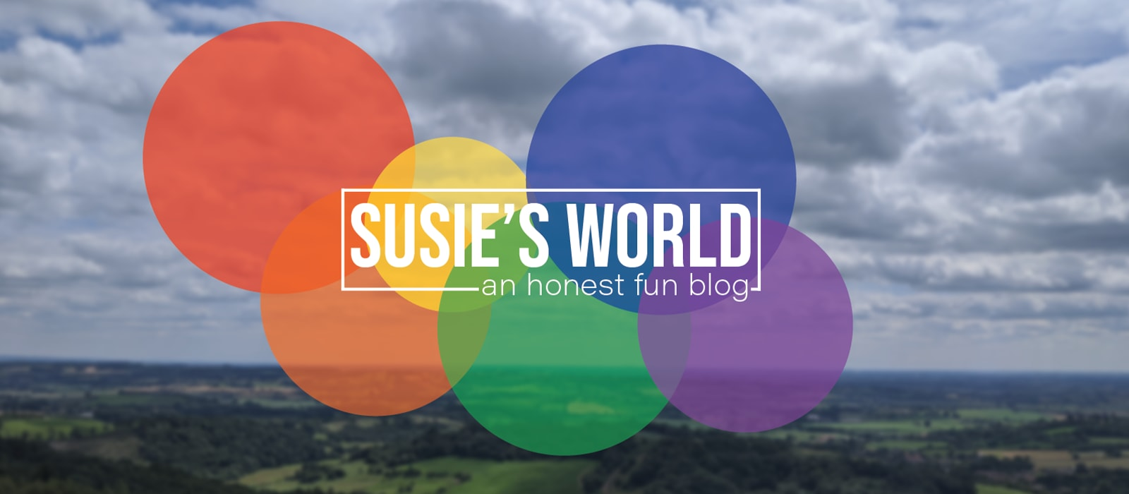 A new blog by one of our carers - Susie's World